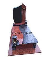 Пам′ятник для одного 1095