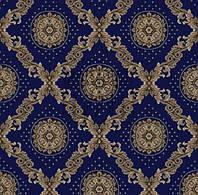 Ковролин в классическом стиле leopard 13506-180