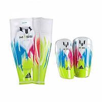 Щитки для игры в футбол Adidas F50 Pro Lite Messi