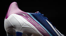 Бутси Adidas F50 adizero TRX FG LEA G65304 (Оригинал), фото 2
