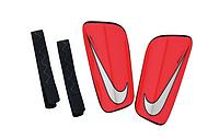 Щитки для игры в футбол NIKE HARD SHELL SLIP - IN
