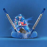 Хоккейный Шлем  2100 BAUER SR с маской
