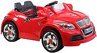Детский Электромобиль BMW TILLY YJ128B R/C RED Машина Каталка на радиоуправлении