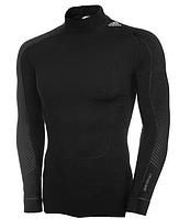 Термобелье футболка с длинным рукавом ADIDAS TF CLIMAHEAT GOLF M30578