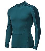 Термобелье футболка с длинным рукавом ADIDAS TF CLIMAHEAT GOLF F95446