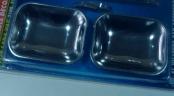 Комплект декоративных накладок ВАЗ2108,2109-21099,2115