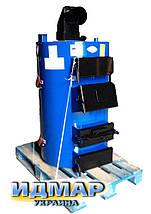 Котел на дровах Идмар СИС (Idmar CIC) 17 кВт, фото 3