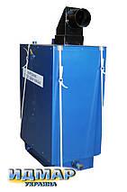 Твердотопливный котел Идмар ЖК-1, мощностью 17 кВт, фото 2