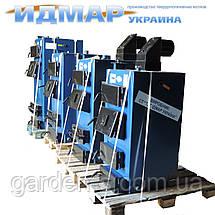Идмар ЖК-1 (Idmar GK-1), мощностью 31 кВт твердотопливные котлы длительного горения, фото 2