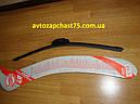 Щітка стеклоочиститителя ВАЗ 2108, 2109, 2113-2115 довжина 510 мм (виробник MASTER SPORT, Німеччина), фото 3