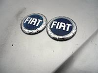 Эмблемы Fiat Doblo/Фиат Добло/Фіат Добло 2000-2009