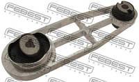 Опора КПП (кронштейн подвески двигателя) усиленная FEBEST RNM-K4M 112383665R