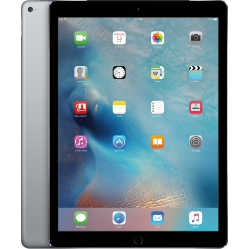 Планшет Apple iPad Pro Wi-Fi 32GB Space Gray (ML0F2)