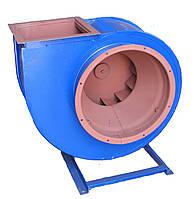 Відцентровий вентилятор ВЦ 4-75 №2,5 с дв. 0,18 кВт 1500 об./хв