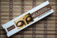 Натуральные индийские благовония Мантра Медитация 50г . Индия