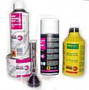 Жидкости, спреи и пасты для защиты от сварочных брызг