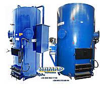 Парогенераторы на твердом топливе Идмар СБ (Idmar SB)