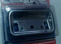Накладка под ручку двери автомобиля ВАЗ2110-2112.