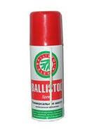 Масло универсальное Ballistol spray 200ml