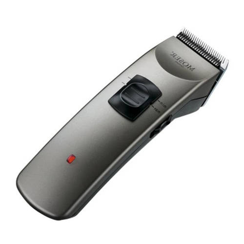 Машинка для стрижки волос MOSER 1853-0050 Titan