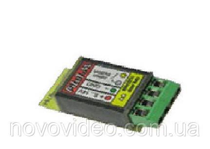 Усилитель корректор питания для электрозамка Пилот-Х5007