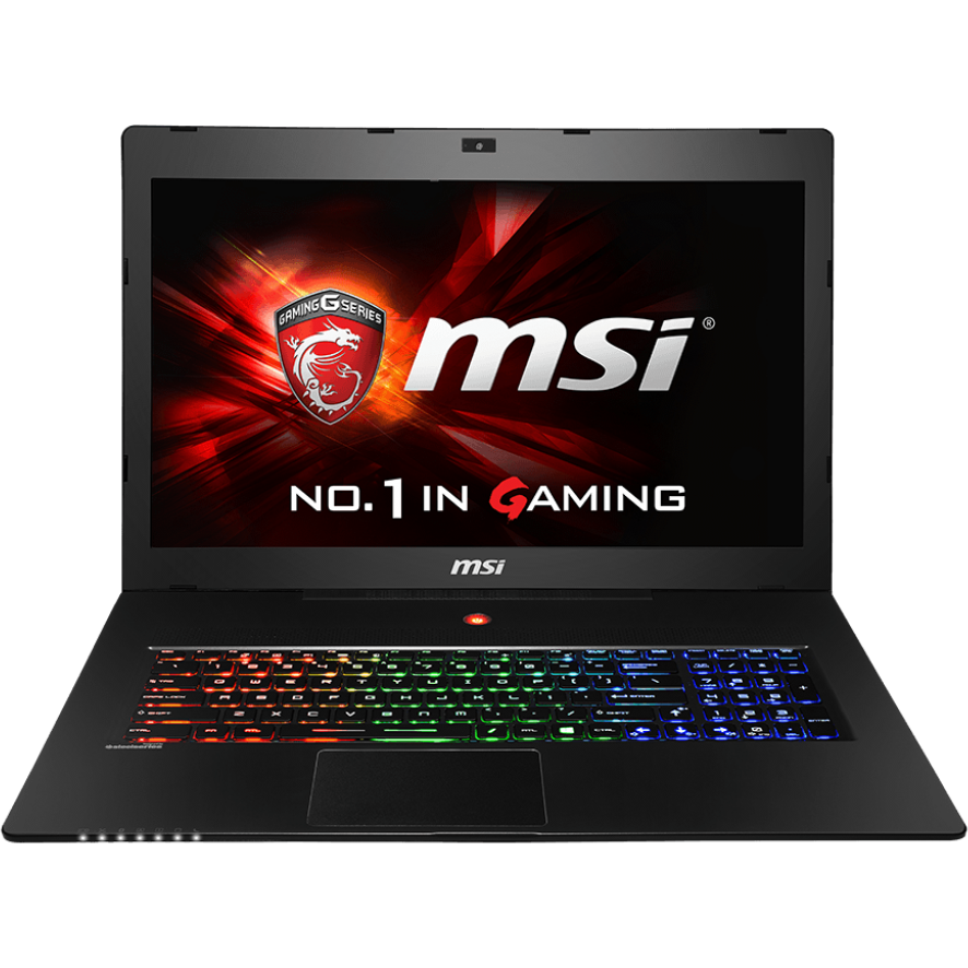 Ноутбук MSI GS70 2QC-014XPL (Stealth)