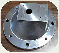 Корпус муфты, группа 1 (5.5-5.7kW) Ø=25,4мм