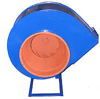 Відцентровий вентилятор ВЦ 4-75 №4 з дв. 7,5 кВт 3000 об./хв