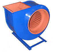 Відцентровий вентилятор ВЦ 4-75 №5 з дв. 1,1 кВт 1000 об./хв