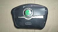 Подушка Airbag сработанная от Шкоды Октавия / Skoda Octavia 1U0880201