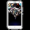 Обзор смартфона lenovo a368t white