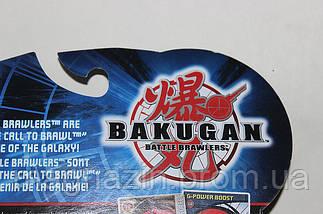Купить бакуганы отом 1-й, 2-й, 3-й сезон Bakugan (оригинал)., фото 3