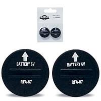 PetSafe батарейка 6V для замены в антилай ошейниках PBC19-10765 и PUSP-150-19