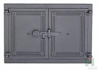 Дверка чугунная DCHР 5
