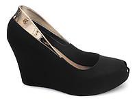 Женские туфли S22 Lilian Black