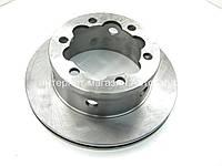 Тормозной диск задний на Фольксваген ЛТ 46 1996-2006 MAXGEAR (Польша) 190809