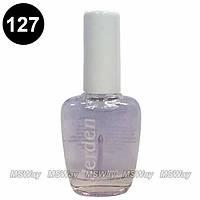 Jerden - Лак для ногтей №127 Средство для снятия лака на гелевой основе Nail Polish Remover 16мл