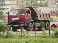 Вивіз будівельного сміття Київ.