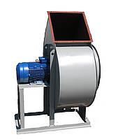Центробежный вентилятор ВЦ 4-75 №8 с дв. 5,5 кВт 1000 об./мин