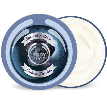 Баттер для тела The body shop - Blueberry body butter