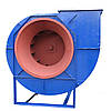 Відцентровий вентилятор ВЦ 4-75 №10 с дв. 30 кВт 1000 об./хв