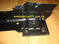 Ремвставка  панели рамки радиатора (низ) Ваз 2108-21099, 2113-2115   240 мм (производитель Экрис, Тольятти)