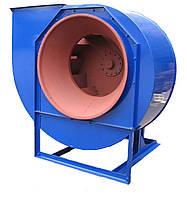 Центробежный вентилятор ВЦ 4-75 №12,5 с дв. 15 кВт 750 об./мин
