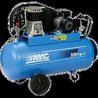 Насос поршневой ABAC b3800b