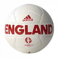 Мяч для игры в футбол Adidas Euro16 England Ball