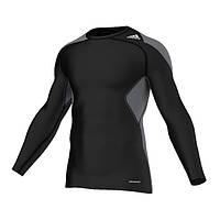 Термобелье футболка с длинным рукавом Adidas TechFit Cool LS
