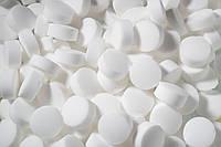 Таблетированная соль (Польша) 25 кг