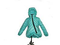 Куртки детские весенне-осенние