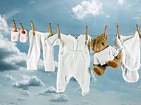 Хлопковые ткани для детских вещей