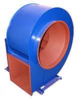 Відцентровий вентилятор ВЦ 4-75 №6,3 з дв. 1,1 кВт 1000 об./хв